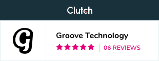 clutch 1 - Home - Groove Technology – We build amazing software for your business 8