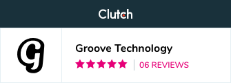 clutch 1 - Home - Groove Technology – We build amazing software for your business 9